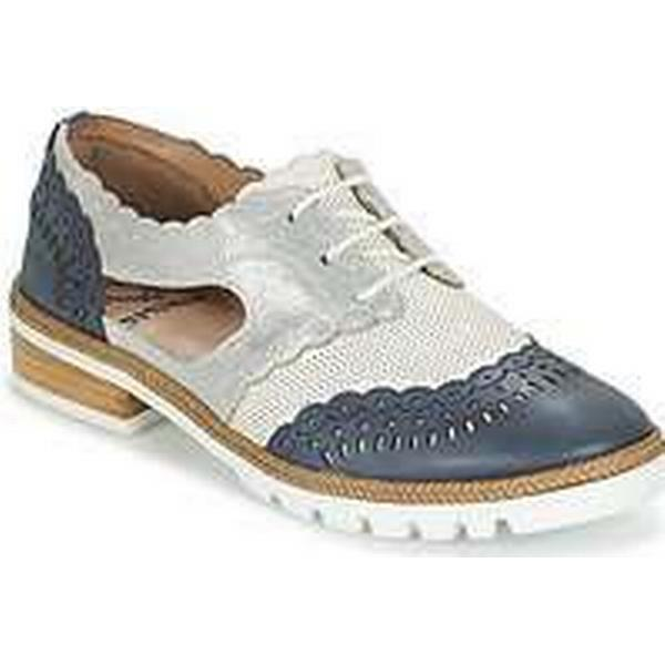 Spartoo.co.uk Shoes Mam'Zelle YELSI women's Casual Shoes Spartoo.co.uk in White 7a9660