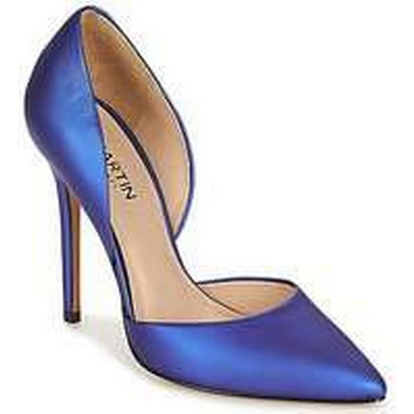 Spartoo.co.uk Court JB Martin 2JULIANE women's Court Spartoo.co.uk Shoes in Blue ac3e4d
