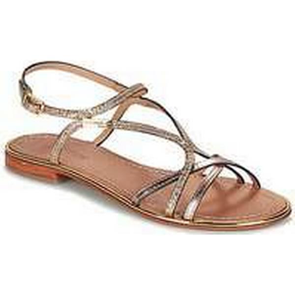 Spartoo.co.uk Les Tropéziennes par M in Belarbi MURE women's Sandals in M Brown c99efe