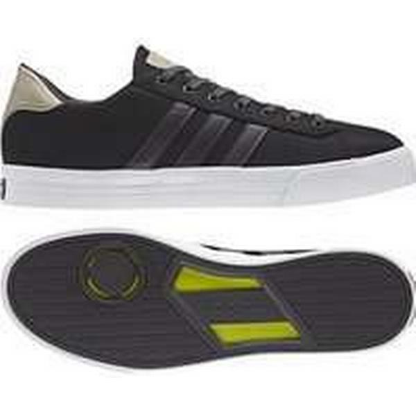 Spartoo.co.uk B74306 adidas CF SUPER DAILY B74306 Spartoo.co.uk men's Shoes (Trainers) in Black 7b0bb3