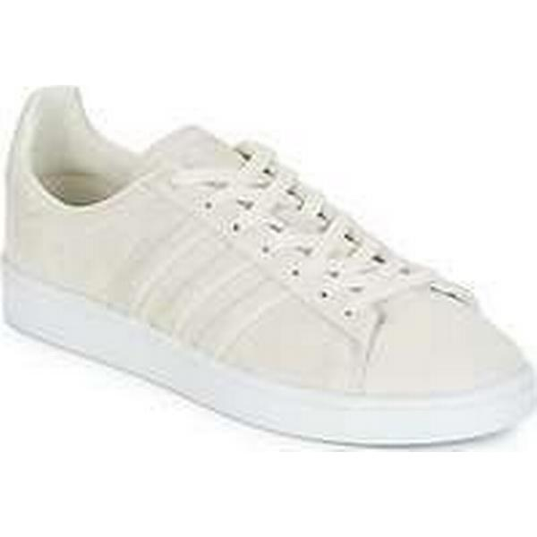 a5dab1b9e Spartoo.co.uk adidas CAMPUS STITCH AND AND AND T women  x27 s Shoes  (Trainers) in White 58641b