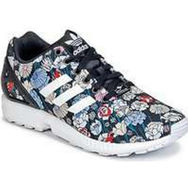 Spartoo.co.uk adidas ZX FLUX W women's Shoes (Trainers) in in in Multicolour 1b2097
