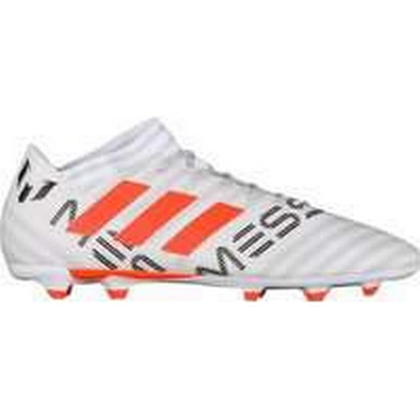 Spartoo.co.uk adidas Nemeziz Messi 173 FG men's in Football Boots in men's Orange 1cd4d4