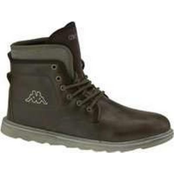 Spartoo.co.uk men's Kappa City men's Spartoo.co.uk Mid Boots in Brown be1f92