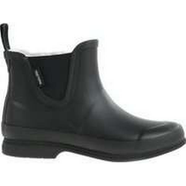 Spartoo.co.uk Tretorn Eva Classic Winter Black 473210 women's Wellington Wellington Wellington Boots in Black 5eb87b