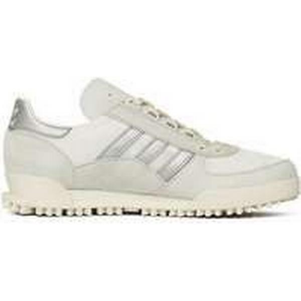 Spartoo.co.uk adidas Marathon TR men's Mid Beige Boots in Beige Mid e5e879