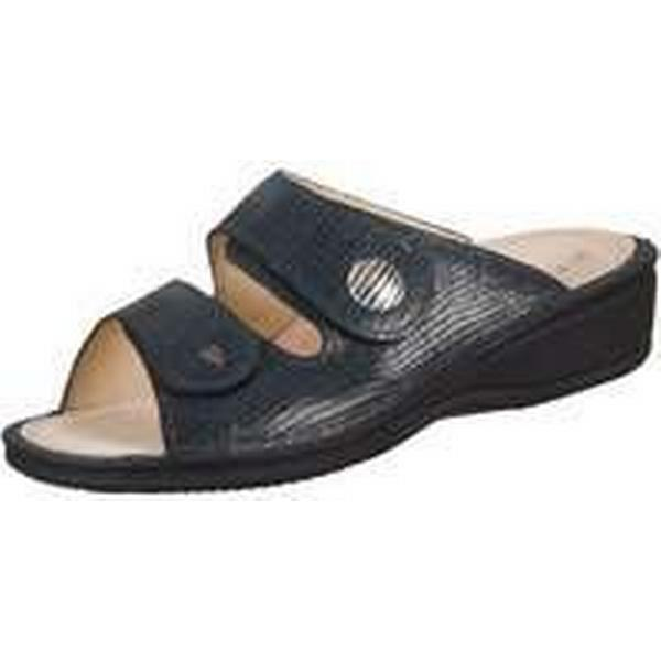 Spartoo.co.uk Finn Comfort Panay S Bottle Gecko women's Mules Mules Mules / Casual Shoes in Black 78da52