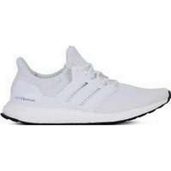 Spartoo.co.uk adidas Ultra men's Boost 40 men's Ultra Shoes (Trainers) in White b59232