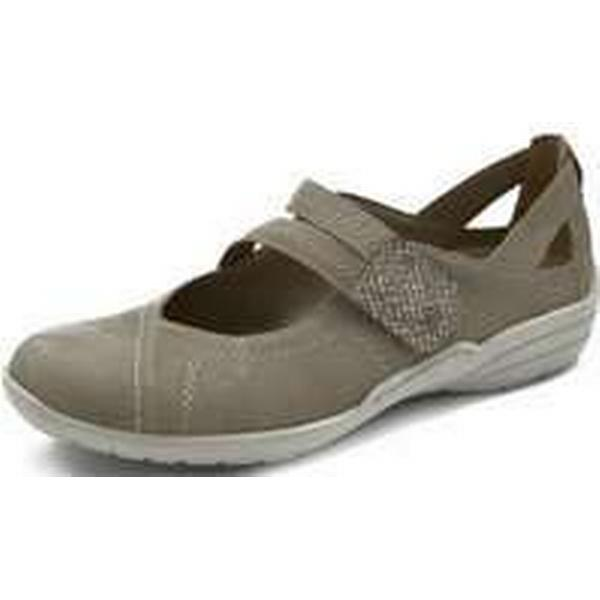 Spartoo.co.uk Remonte Dorndorf R7615 women's (Pumps Shoes (Pumps women's / Ballerinas) in Grey abf4be