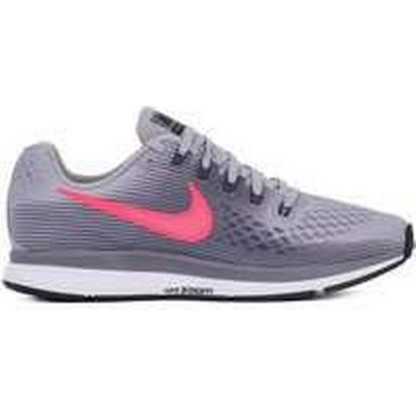 Spartoo.co.uk Nike Zoom Pegasus 34 W women's Trainers Running Trainers women's in Grey d61377