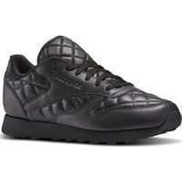 58225b939903 Spartoo.co.uk Reebok Sport Classic Leather Quilted Quilted Quilted Pack  women s Shoes (