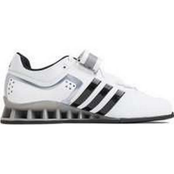 Spartoo.co.uk Adipower adidas Adipower Spartoo.co.uk Weightlift men's Shoes (Trainers) in White 773423