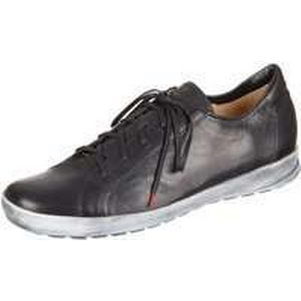 Spartoo.co.uk Think Zagg men's Shoes (Trainers) Black in Black (Trainers) 0f3d12