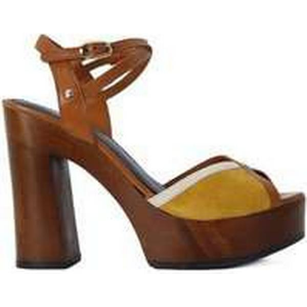 Spartoo.co.uk Hilfiger Tommy Hilfiger Spartoo.co.uk Aige Nero women's Sandals in Brown 443eca