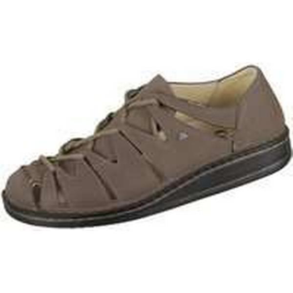 Spartoo.co.uk Finn Comfort Malta men's in Sandals in men's Brown 9eee66