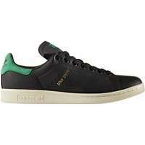 Spartoo.co.uk adidas Stan Smith Core men's Black men's Core Shoes (Trainers) in Black 54df56