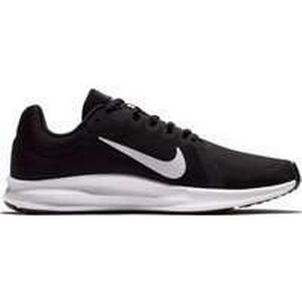 Gentleman/Lady: Spartoo.co.uk Nike Women's Downshifter 8 Running (Trainers) Shoe 908994 women's Shoes (Trainers) Running in Black:  Inexpensive 9340e2