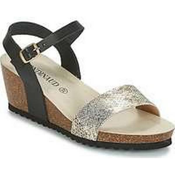 Spartoo.co.uk Rondinaud women's BEIRO-OR women's Rondinaud Sandals in Gold 6dbd37