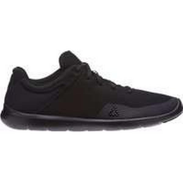 Spartoo.co.uk Reebok Sport Studio Studio Sport Basics women's Shoes (Trainers) in Black ad62c0