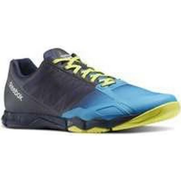 Spartoo.co.uk Reebok Sport R Crossfit Crossfit R Speed TR Bluenavyyellowpew men's Shoes (Trainers) in multicolour b487d6