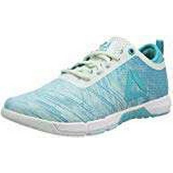 Reebok Women's Speed HER TR Fitness Shoes, (Blue Lagoon/Solid 5.5-6 Teal/Opal / White/Silver 000), 5.5-6 Lagoon/Solid 6 UK 24b6c1