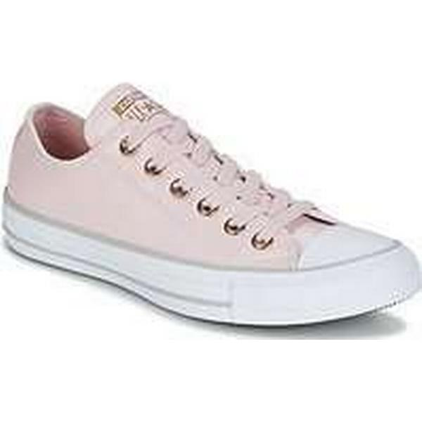 16d9093209c1 Spartoo.co.uk Spartoo.co.uk Spartoo.co.uk Converse Chuck Taylor All Star Ox  Craft SL women s Shoes (Trainers) in Pink c74f28
