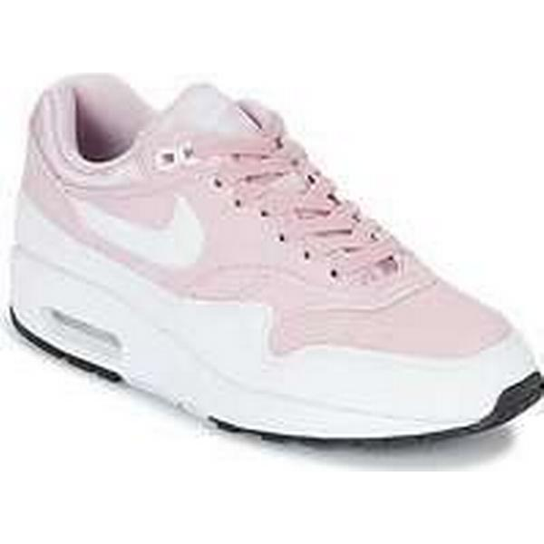 Spartoo.co.uk Nike AIR MAX 1 in W women's Shoes (Trainers) in 1 Pink 649110