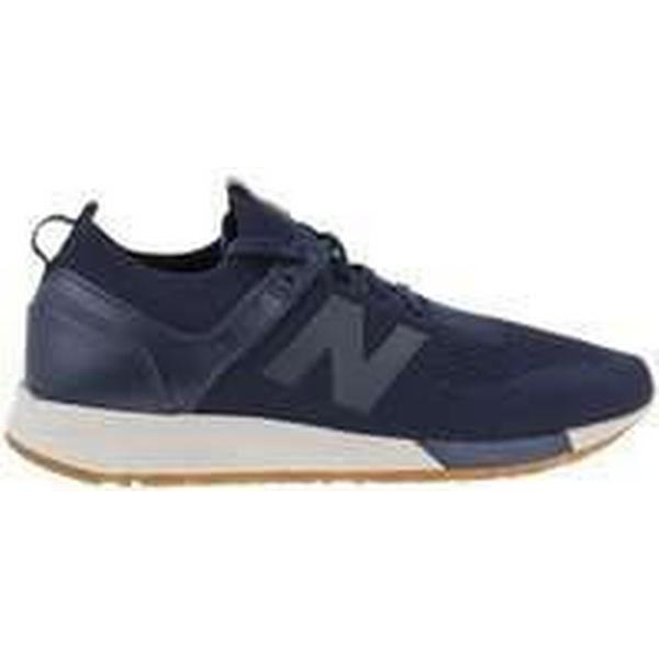 Spartoo.co.uk New Balance in MRL247DM men's Shoes (Trainers) in Balance multicolour 3c7c11