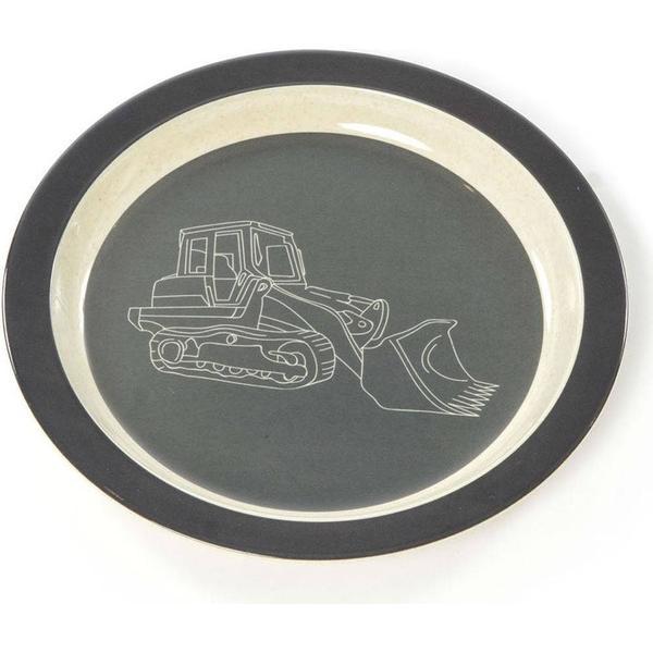 Smallstuff Flat Plate Vehicle