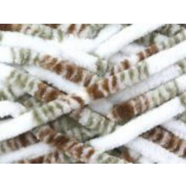 King Cole Yummy Chenille Knitting Yarn Chunky