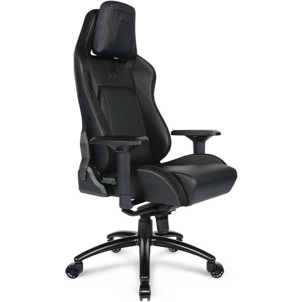 l33t E-Sport Pro Gaming Chair