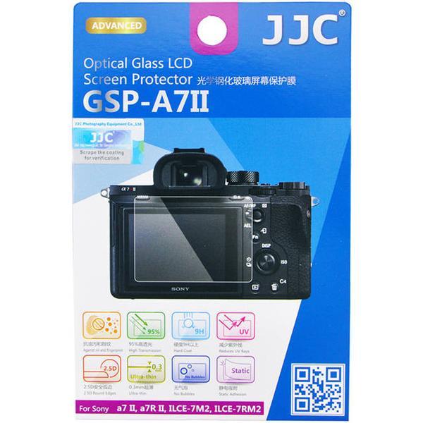 JJC GSP-A7II