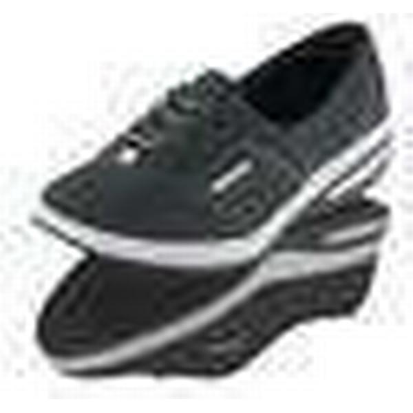 Active shoe, colour black, in sizes various sizes in 1b0f9b