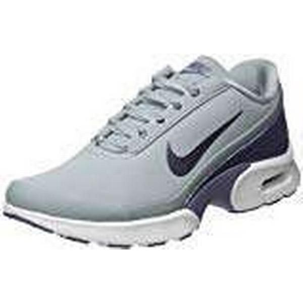 NIKE Women's W Air Max Blue Jewell Lea Gymnastics Shoes, Blue Max (Lt Pumice/MTLC Cool Grey 002), 3.5 UK c2243e