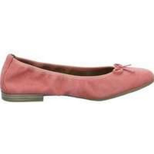 Spartoo.co.uk Tamaris Alena women's Shoes (Pumps / in Ballerinas) in / Red 5bd102