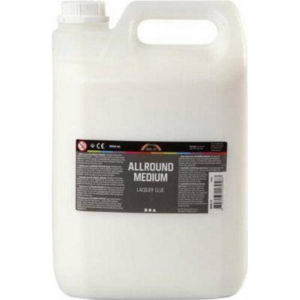 A Color Allround Medium Glue 5L