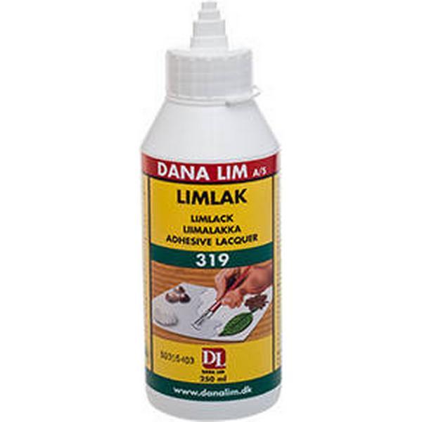 Danalim Adhesive Lacquer 319 750ml