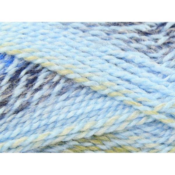King Cole Twist Knitting Yarn Aran