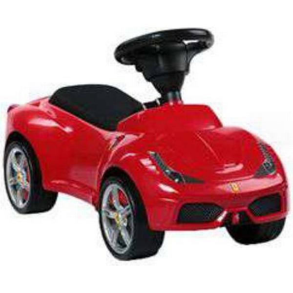 Ferrari 458 Electric Car