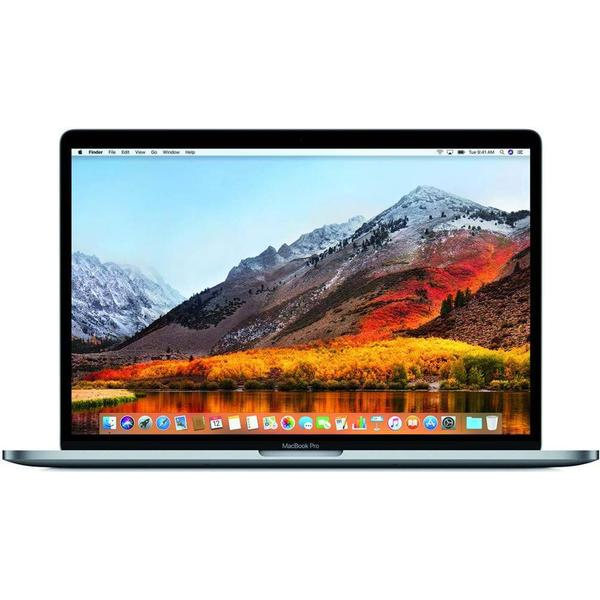 Apple MacBook Pro Touch Bar 2.6GHz 16GB 512GB SSD Radeon Pro 560X 15.4""