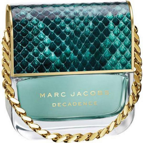 52e65a8d3ebc Marc Jacobs Divine Decadence EdP 100ml - Compare Prices - PriceRunner UK