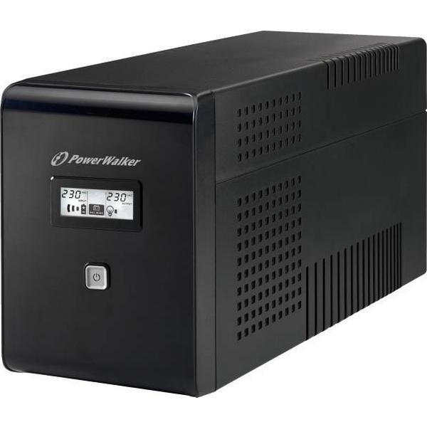 BlueWalker PowerWalker VI 2000 LCD FR