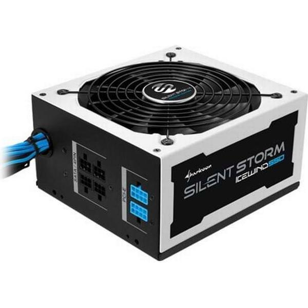 Sharkoon SilentStorm Icewind 550W