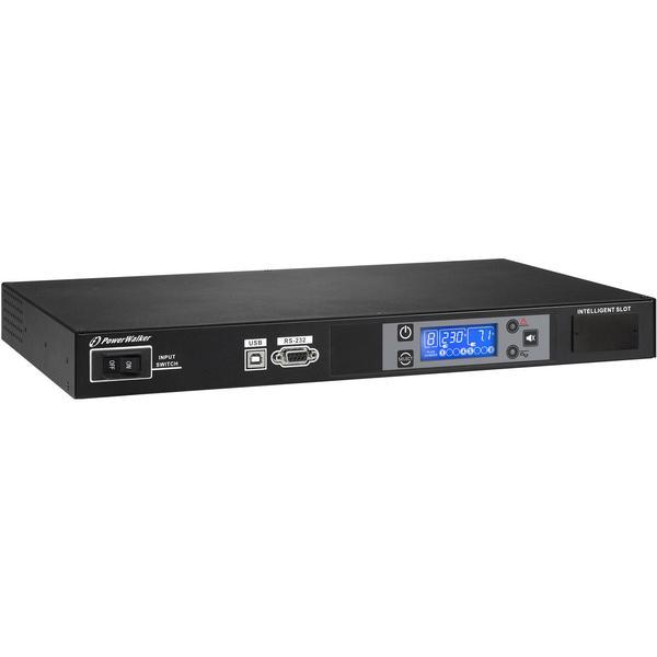 BlueWalker PowerWalker PDU RC-16A IEC
