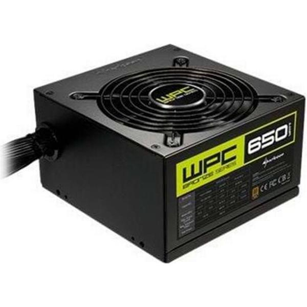 Sharkoon WPC 650W