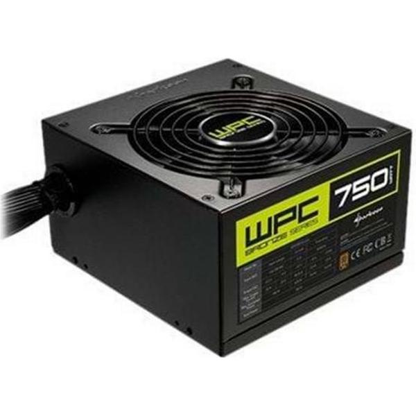 Sharkoon WPC 750W
