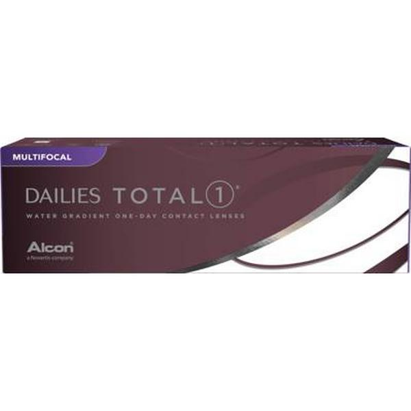 Alcon DAILIES Total 1 Multifocal 90-pack