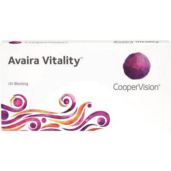CooperVision Avaira Vitality 6-pack