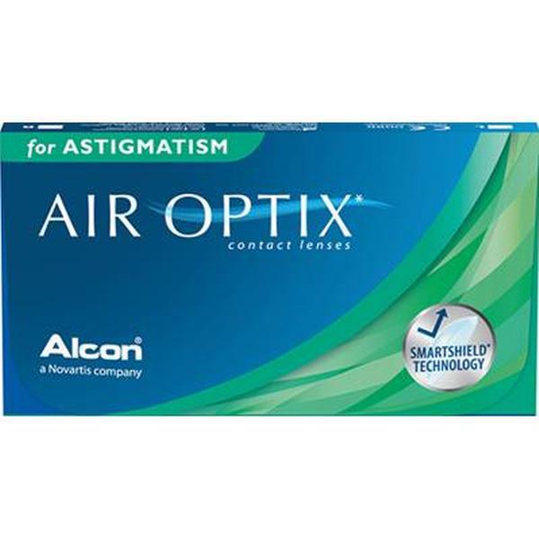 Alcon AIR OPTIX for Astigmatism 6-pack