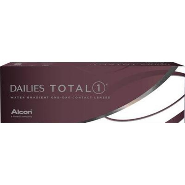 Alcon DAILIES Total 1 30-pack